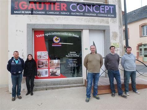 bureau concept gautier concept travaux d 39 habitations à la croixille