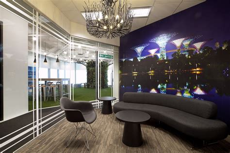 bookingcoms gorgeous singapore office
