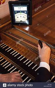 Harpsichord Tuning  Tuning A Two