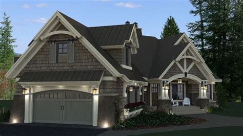 Threebedroom Cottage House Plan