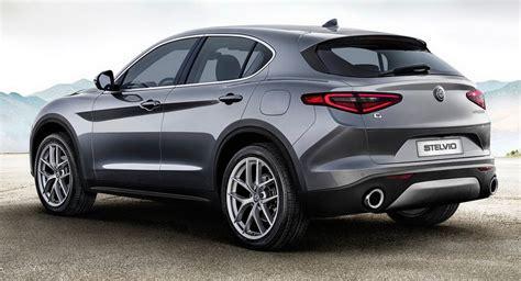 Alfa Romeo Will Share Giorgio Platform With Jeepdodge