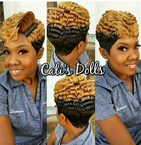pin  pauline robinson  hair quick weave hairstyles  piece hairstyles short hair syles