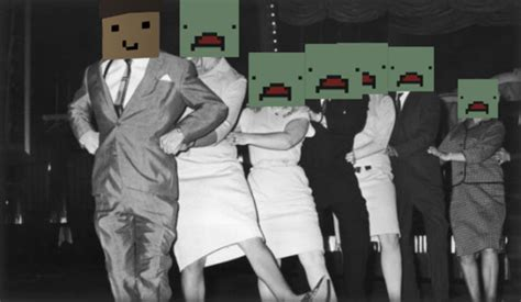 Unturned Memes - zombie conga unturned know your meme