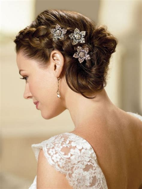 Hair Updo Hairstyles For Weddings by Updo Wedding Hairstyles 2015 Hairstyles