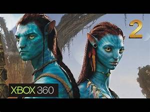 James Cameron's Avatar - Xbox 360 - Parte 2 - YouTube