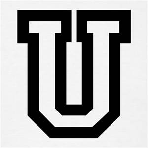 Letter U Gifts | Spreadshirt