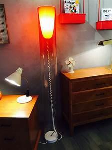 Luminaire Kartell : lampadaire toobe kartell luminaires lights design ~ Voncanada.com Idées de Décoration