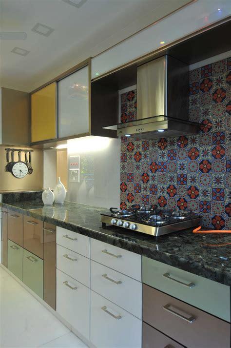 Kitchen Ideas Mumbai by Large Kitchen By Sonali Shah Architect In Mumbai
