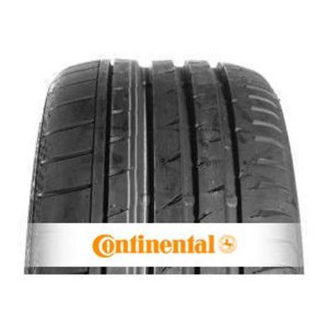 continental premium contact 6 225 45 r17 continental conti sport contact 3 225 50 r17 94v