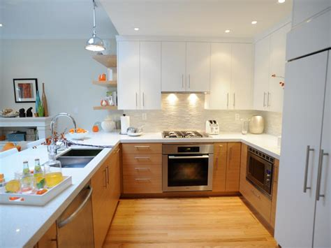 small white kitchen design ideas pictures of small kitchen design ideas from hgtv hgtv 8143