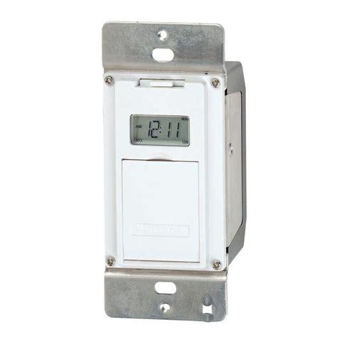 intermatic 4 in wall astro digital timer ej500 the