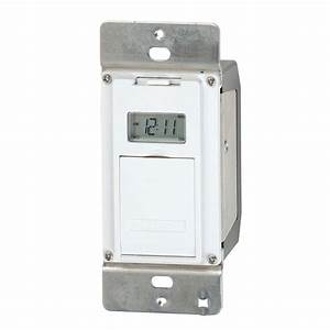 intermatic 4 amp in wall astro digital timer ej500 the With intermatic outdoor lighting timer instructions