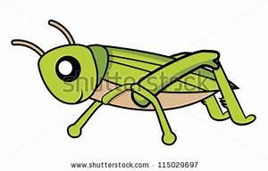 Green giant grasshopper | Clipart Panda - Free Clipart Images