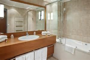 Le Salle De Bain Led by File Bathroom For Suite Paris Opera Cadet Hotel Jpg