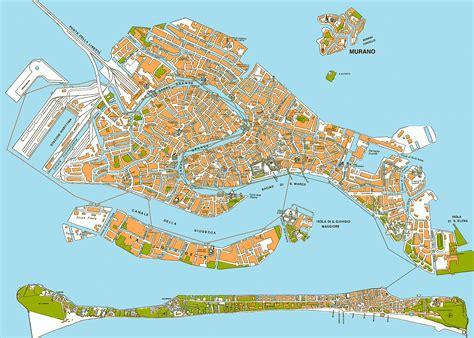 Carte Monument Pdf by Plan Venise Pdf Nouveau Horizon