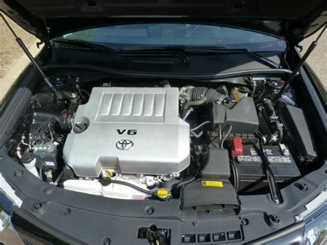toyota car engine review 2012 toyota camry se the truth about cars