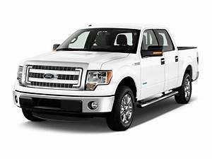 Image  2013 Ford F