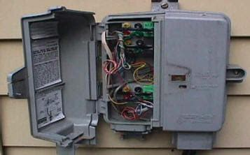 Telelphone Wiring Problems Troubleshooting For The