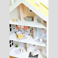 Best 25+ Modern Dollhouse Ideas On Pinterest  Doll House