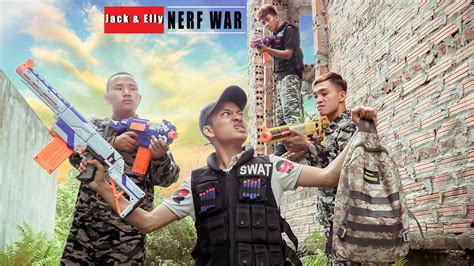 Today i am unboxing and reviewing the nerf blaster rack! Squad Combatant Nerf Guns Sneak Attack GANGSTER Criminal ...