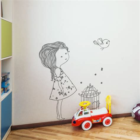 stickers muraux chambre fille stickers muraux chambre garon stickers chambre fille