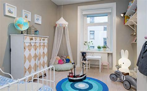 deco chambres enfants sélection de chambres d 39 enfant scandinaves shake my
