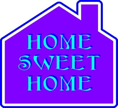 Home Sweet Home  Wwwimgkidcom  The Image Kid Has It