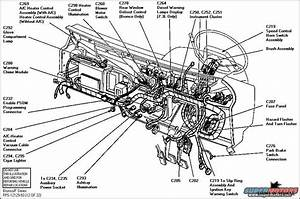 1983 Ford Bronco Diagrams Picture