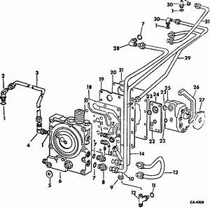 1086 International Tractor Wiring Diagram
