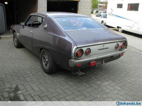 Datsun 240k For Sale by For Sale Datsun 240k C110 Banpei Net