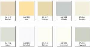 Ral 9010 Vs 9016 : cando colors aflakservice ~ A.2002-acura-tl-radio.info Haus und Dekorationen