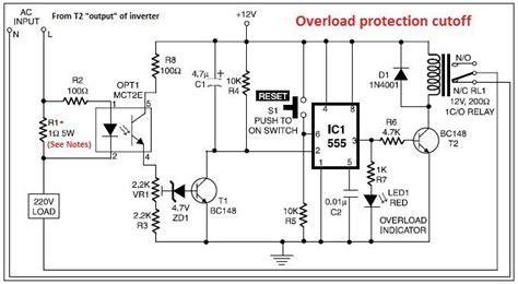 Build Watts Pwm Power Inverter