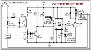Build A 250 To 5000 Watts Pwm Dc  Ac 220v Power Inverter This Is My S U2026