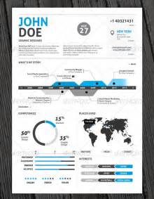 resume infographic template free resume tips infographic