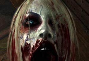 GGR 724 Horror Video Games GotGame