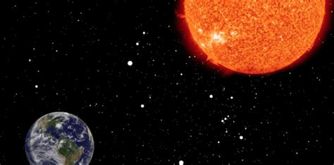 la terre au plus loin du soleil le 4 juillet