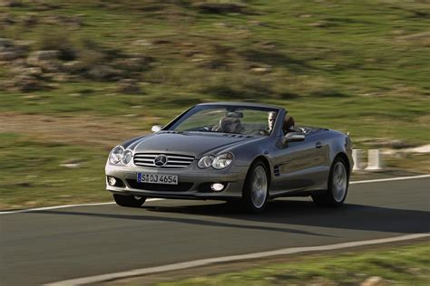 Mercedes Sl Class Picture by 2007 Mercedes Sl Class Picture 121389 Car Review Top