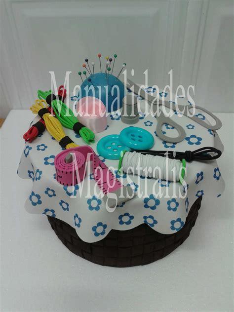 cajas decoradas en goma manualidades magistralis