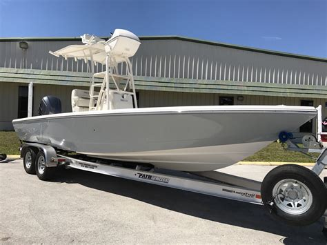 Pathfinder Boats Merchandise by 2017 Pathfinder 2600 Hps 26 Foot 2017 Fresh Water