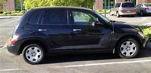 2007 Chrysler Pt Cruiser - Pictures