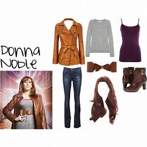 25+ best Donna Noble Cosplay ideas on Pinterest | Donna ...