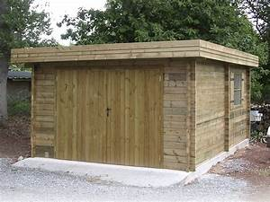 Quelques liens utiles for Nice abri de jardin bois pas cher leroy merlin 2 carport 3 voitures bois