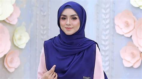 trend hijab pasmina terbaru   kamu coba
