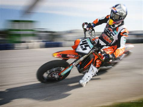 Ktm Sportmotorcycle Ag