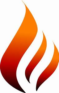 Flame Symbol - ClipArt Best