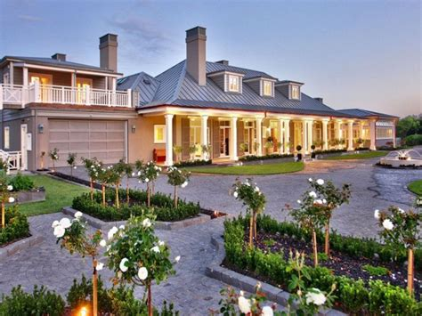 Casa Di Lusso by Casa Di Lusso In Nuova Zelanda La Fantastica Villa Di