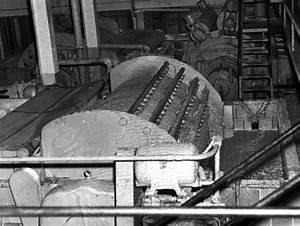 Papier D Arménie Usine : tambour laveur et paississeur au service de blanchiment de l 39 usine fraser d 39 edmundston ~ Melissatoandfro.com Idées de Décoration