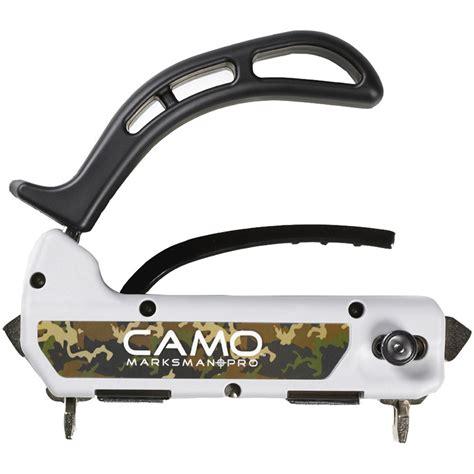 camo marksman pro deck installation tool  diy home center