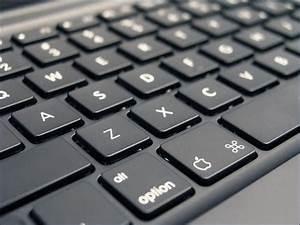 Chiclet Keyboard