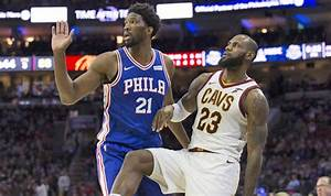Cavs vs 76ers LIVE stream: How to watch Cleveland against ...